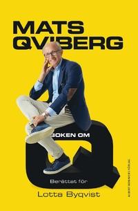 Cover Boken om Q
