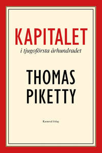 Kapitalet Piketty