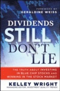 Cover Dividends dont't lie