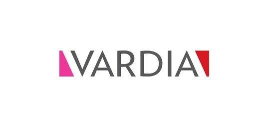 Vardia logo