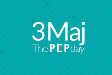 Pepday! Cover