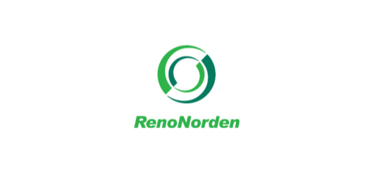 Renorden logo