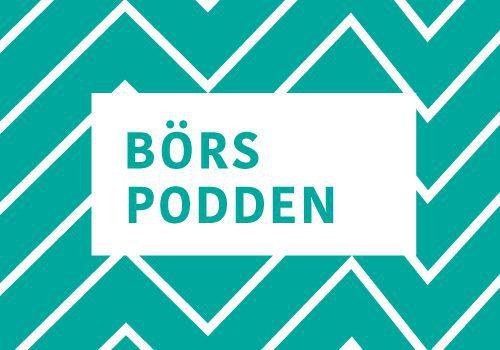 Cover Image Börspodden