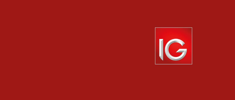 Slider för Börspoddens sponsor IG Markets